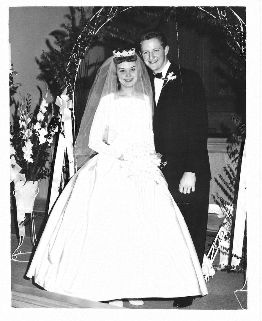 Wedding Photo-Before
